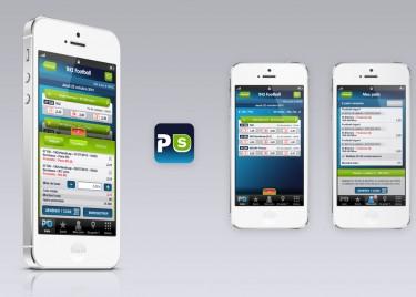 App ParionsSport