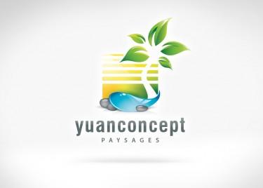Logo Yuanconcept