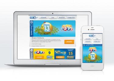 E-mail responsive sur mobile et desktop